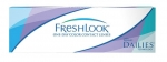 FreshLook One Day, 10 szt.