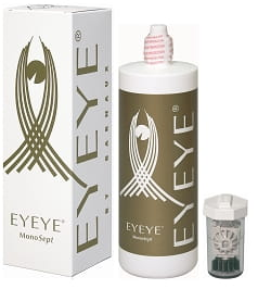 Eyeye MonoSept, 360 ml
