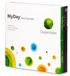 MyDay Daily Disposable, 90 szt.