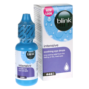 blink® intensive, 10 ml