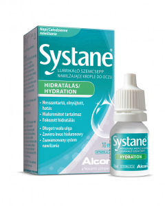 Systane Hydration, 10 ml