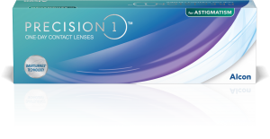 Precision-1 for Astigmatism, 30 szt.