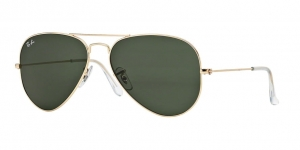 Ray-Ban® RB3025 L0205 58