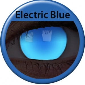 Glow Electric Blue