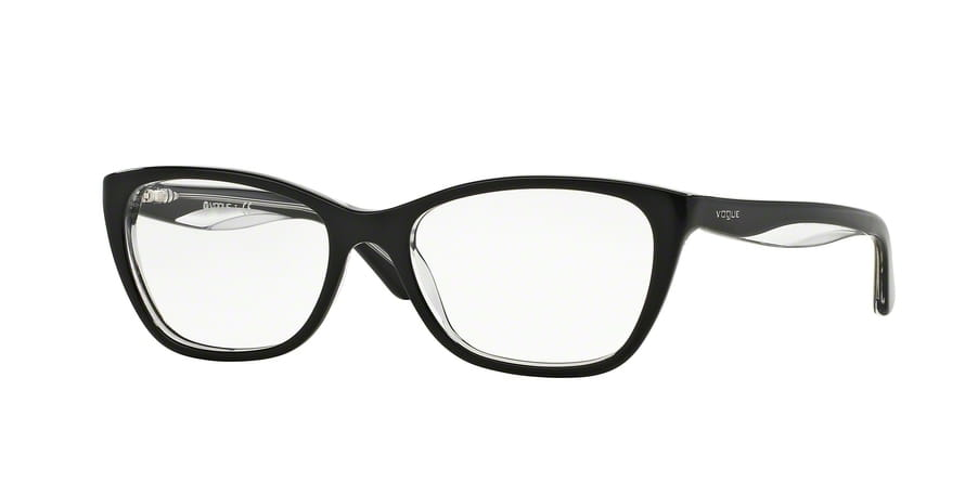 710ebbe4fe8dda Vogue Eyewear VO2961 W827 53 Optiland - Twój optyk online